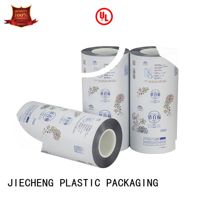 FAST SINCERE packing film packing free design for chocolates