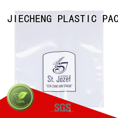 stable polythene bags for food packaging long-term-use
