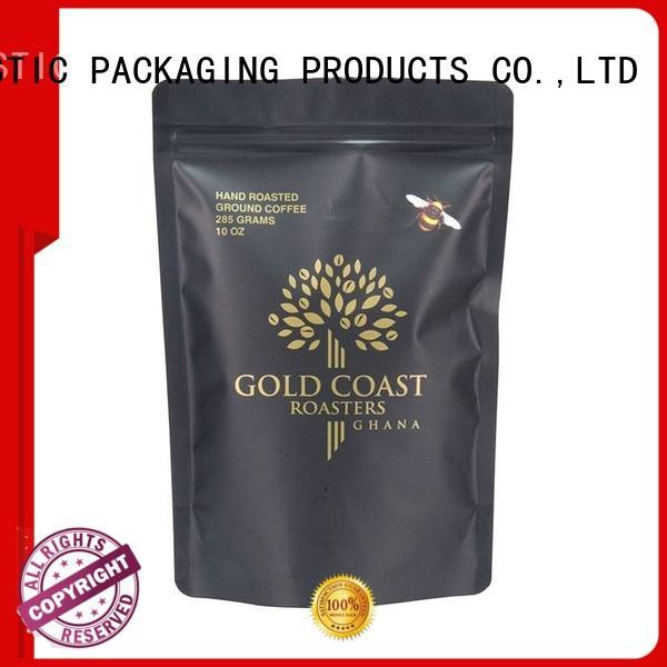 Top coffee sack bags way company for coffee powder