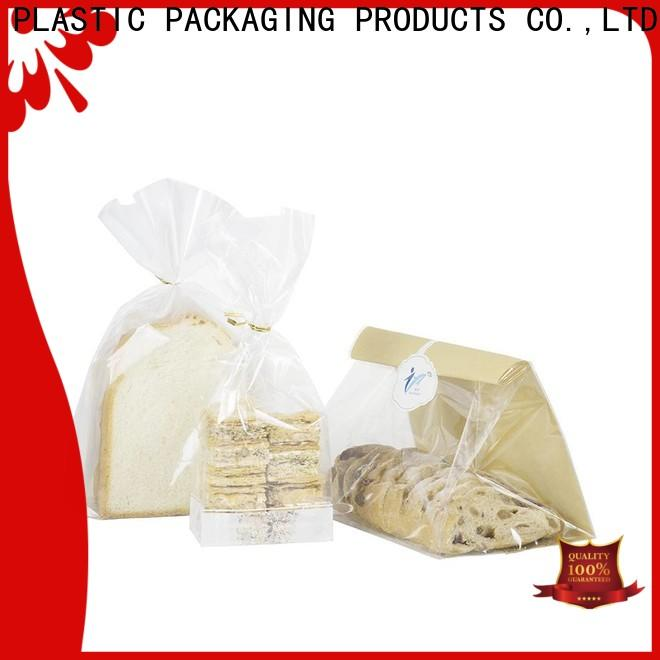 FAST SINCERE bag square cellophane bags for business for sweets