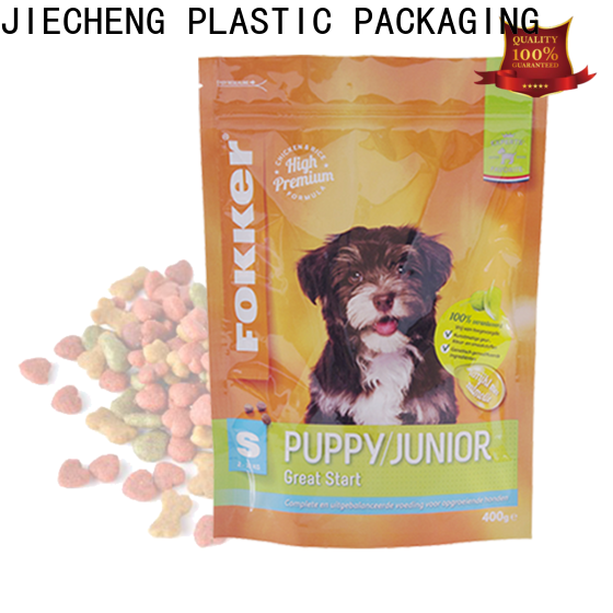 FAST SINCERE Custom stand up coffee bags for business for candy
