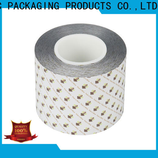 FAST SINCERE film gbc laminating paper Suppliers for chocolates