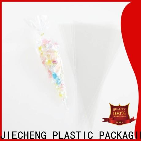 FAST SINCERE bag plastic polythene bags company for bread