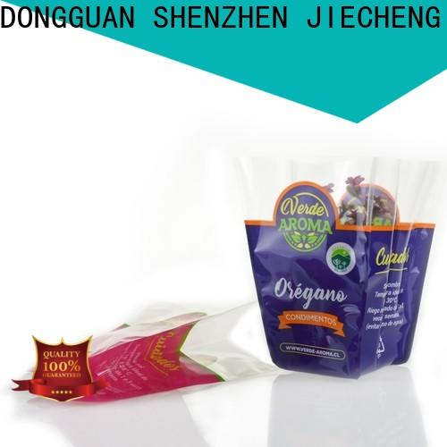 FAST SINCERE High-quality large polythene bags company for bakery