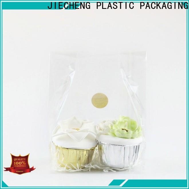 Wholesale where to buy cellophane bags for cookies reusable manufacturers for sugar