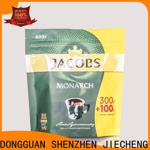 FAST SINCERE Wholesale paper bags for coffee beans for coffee powder
