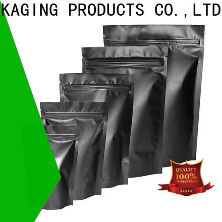 Best foil printed bags aluminum Suppliers for coffee powder