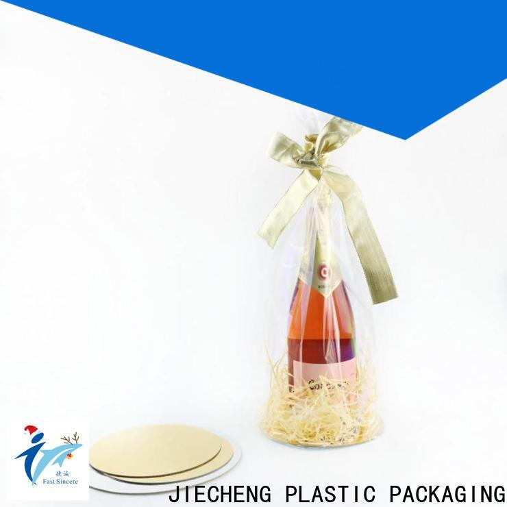 Best large clear polythene bags bags manufacturers for cookies