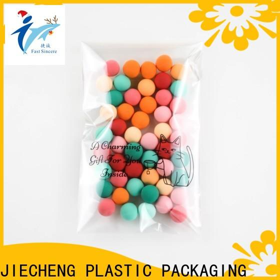 FAST SINCERE fast polypropylene bags Supply for cookies