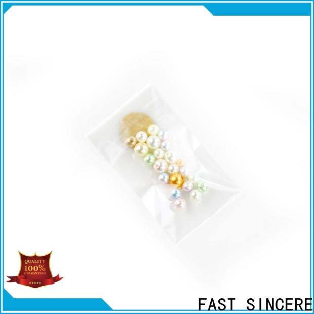 FAST SINCERE bag vacuum bags Supply for fried chicken