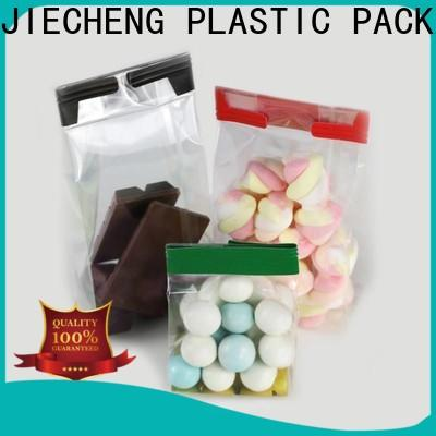 FAST SINCERE food cellophane bags 12 x 16 Supply for sweets