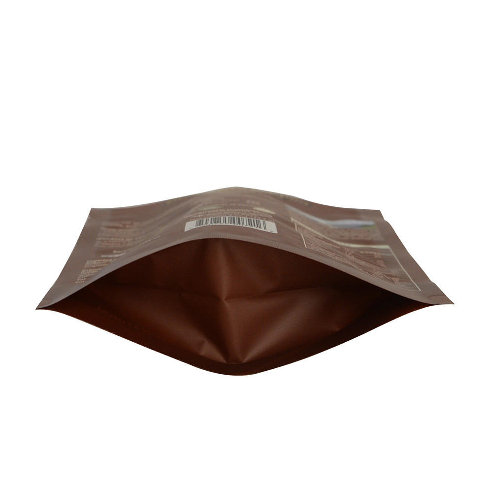 OPP CPP Small Plastic Chocolate Candy Packaging Bag