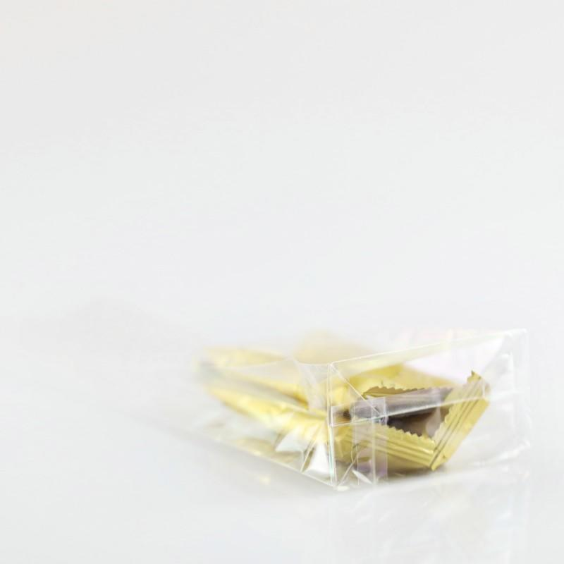Food Grade Cellophane Bag Biscuits