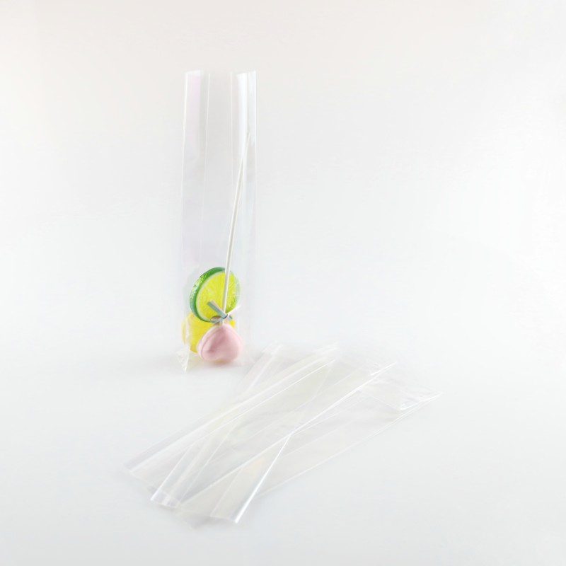 High Transparency Cellophane Bags For Sweets