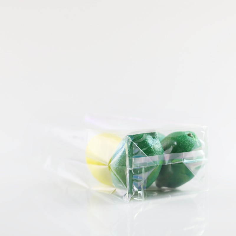 Clear Cello Bag for Chocolates