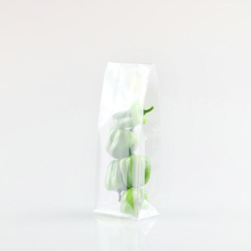 Transparent OPP Bags Custom Manufacturer