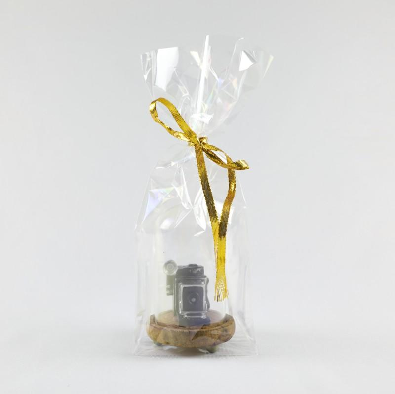Clear Opp Bag Package for gift in Christmas