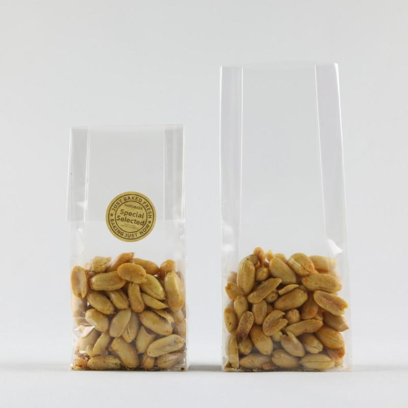 OPP Plastic Package Bag Wholeseal Manufacturer