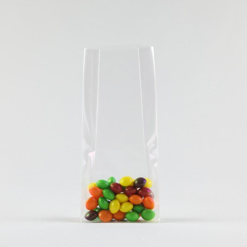 FAST SINCERE sweets 4 x 6 cello bags for business for snacks