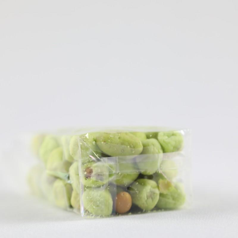 Opp Candy Bags High Transparent in Crystal Cello Material