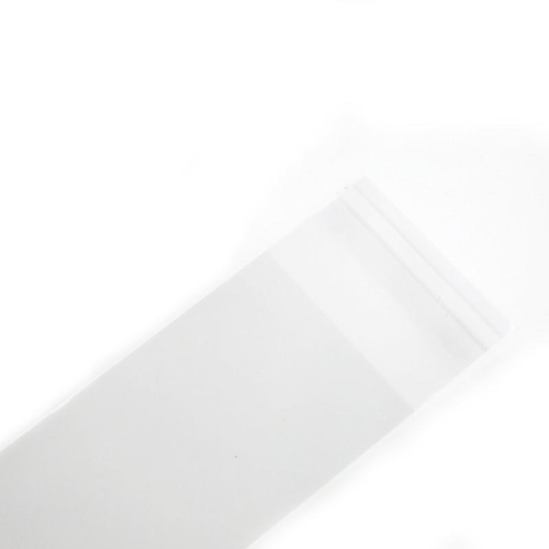 Resealable Flat Cellophane Bags with Adhesive Closure