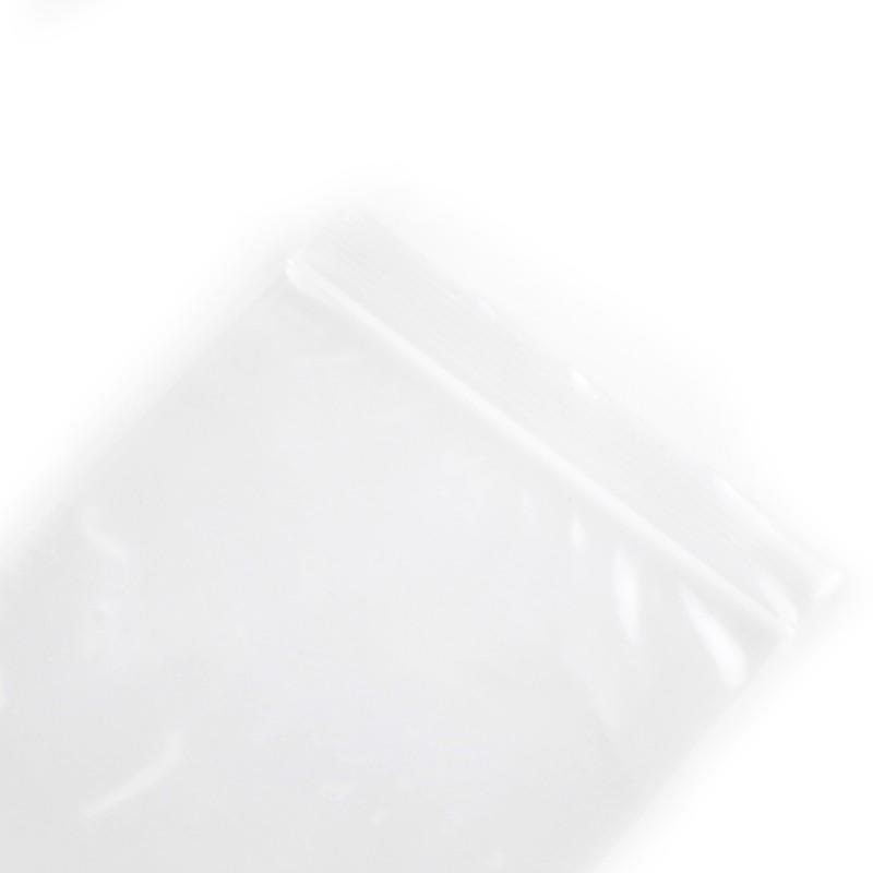 Plastic Waterproof Ziplock Bags PE Zip Lock Bag