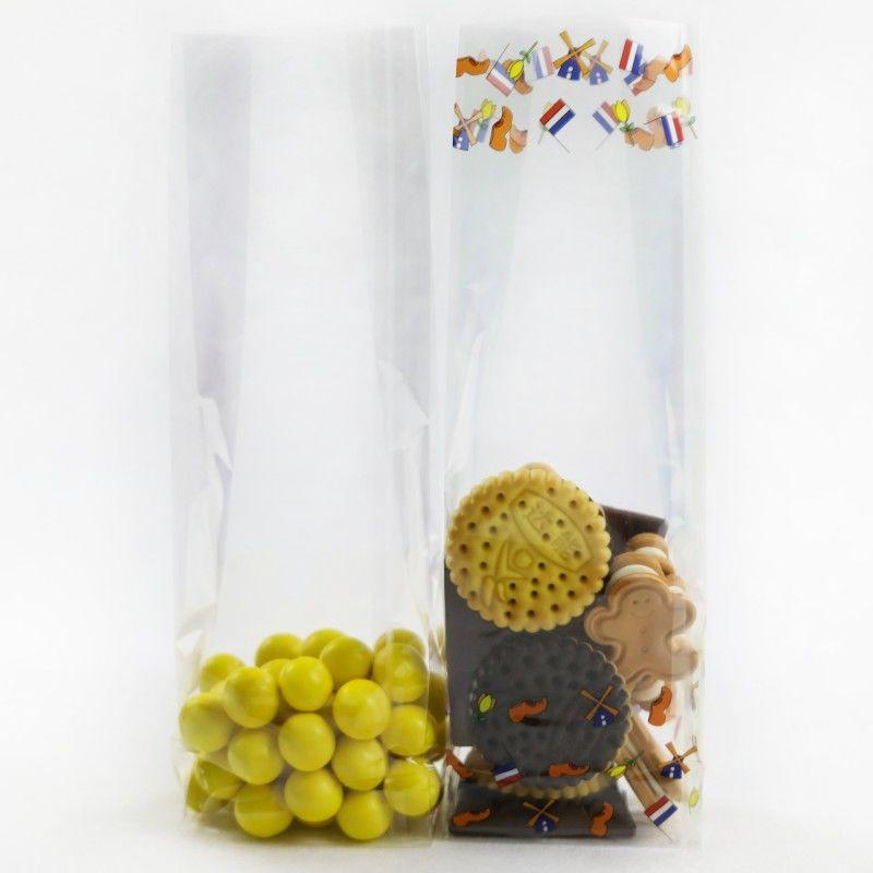 Candy Bags Wholesale with High Transparency