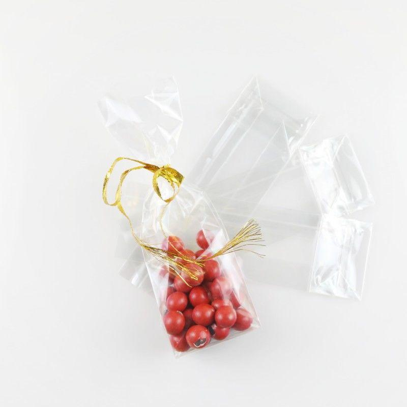 China Manufacture Cellophane Bags  for Chocolate