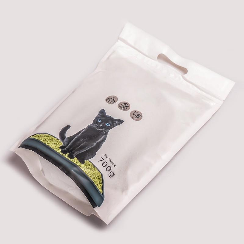 Food Grade Cat Dog Pet Food Packaging Bag