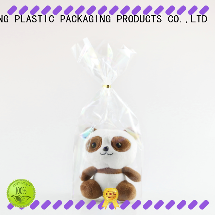 sustainable decorative cellophane bags for wholesale for sugar