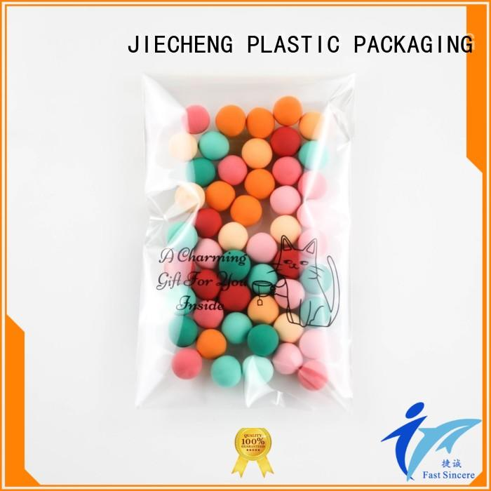 FAST SINCERE Latest large polythene bags company for bakery