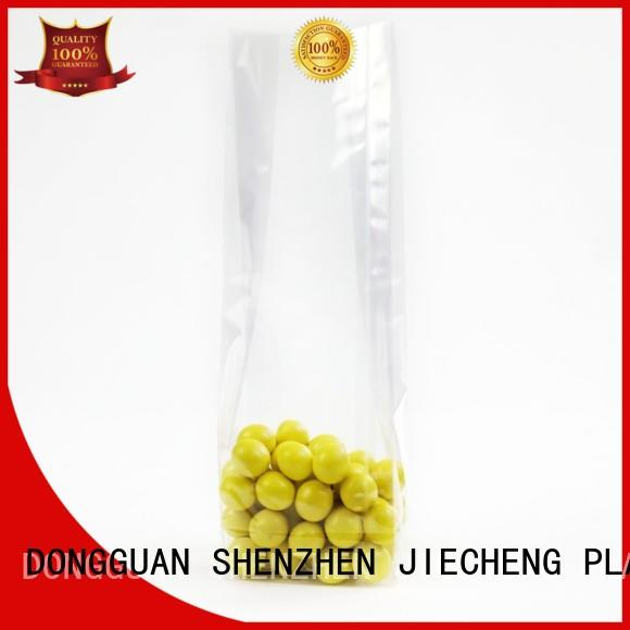FAST SINCERE food candy bags for wholesale for snacks