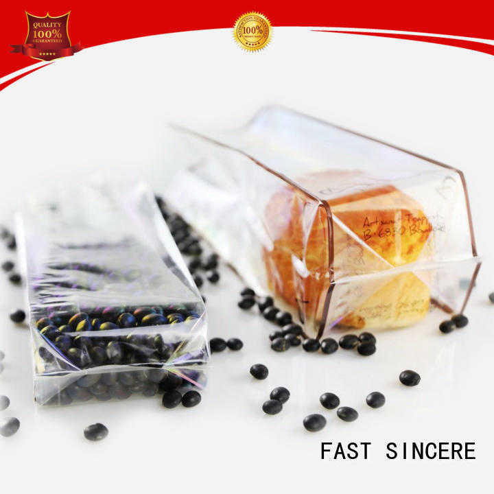 FAST SINCERE vacuum bags for business for bread