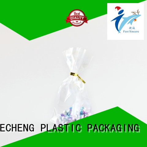High-quality clear cellophane bags bulk cellophane for sugar