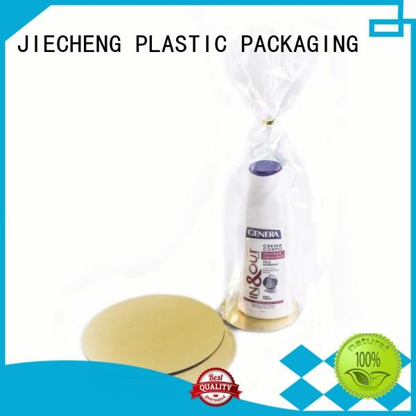 Best clear plastic bags cellophane factory