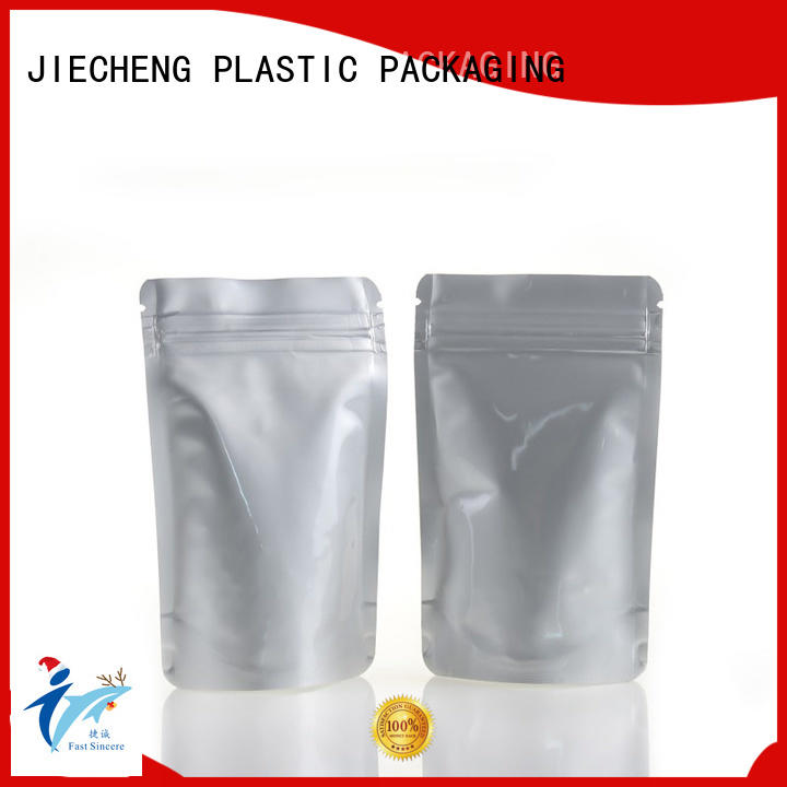 Best stand up bags wholesale kraft Supply for seeds