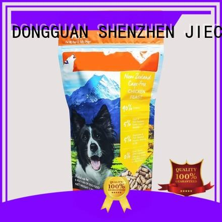 Wholesale stand up pouch bags pouch for chocolate