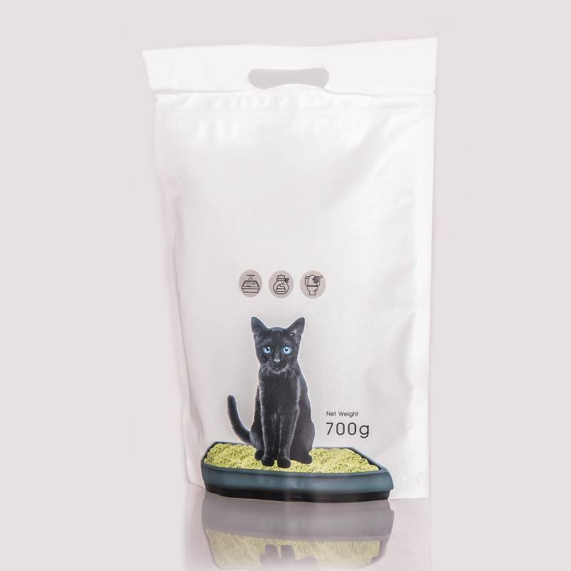 Food Grade Cat Dog Pet Food Packaging Bag
