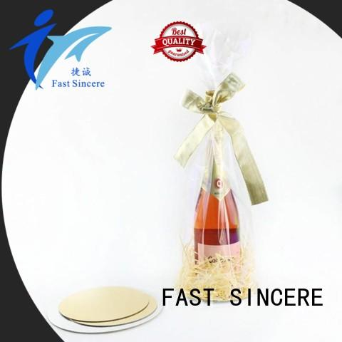 FAST SINCERE bags plastic packing bags company