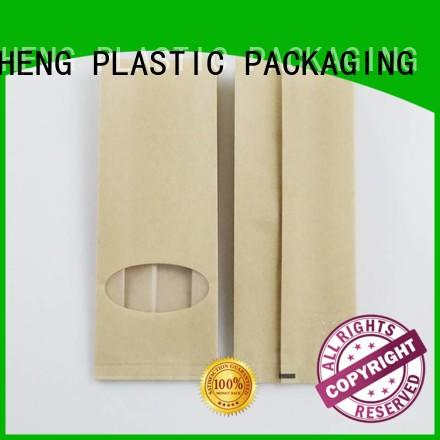 FAST SINCERE bag plain paper bags with handles company for cookies