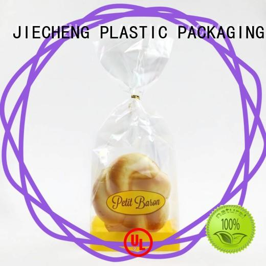 cellophane cellophane bags wholesale gusseted for sweets FAST SINCERE